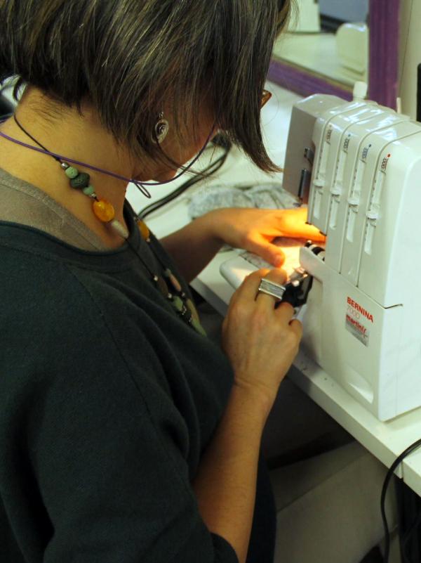 noleggio macchine da cucire torino